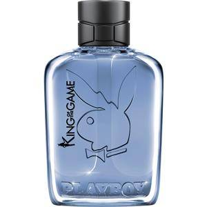 Playboy Miesten tuoksut King Of The Game After Shave 100 ml