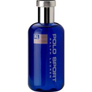 Ralph Lauren Miesten tuoksut Polo Sport Man Eau de Toilette Spray 125 ml