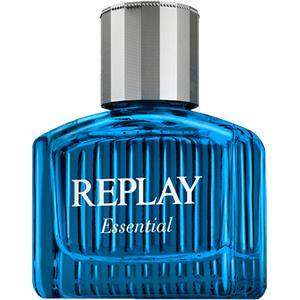 Replay Miesten tuoksut Essential Man Eau de Toilette Spray 30 ml