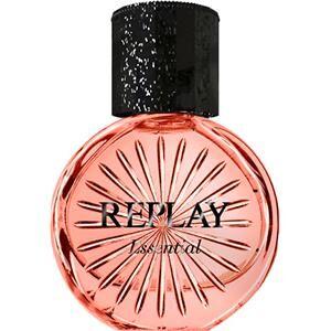 Replay Naisten tuoksut Essential Woman Eau de Toilette Spray 20 ml