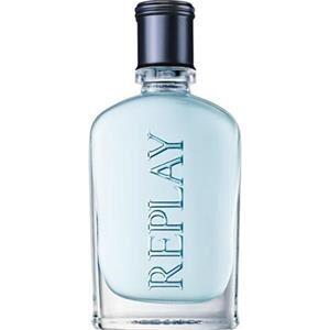 Replay Miesten tuoksut Jeans Spirit Man Eau de Toilette Spray 30 ml