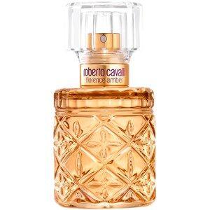 Roberto Cavalli Naisten tuoksut Florence Amber Eau de Parfum Spray 50 ml