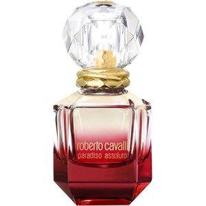 Roberto Cavalli Naisten tuoksut Paradiso Assoluto Eau de Parfum Spray 50 ml
