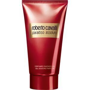 Roberto Cavalli Naisten tuoksut Paradiso Assoluto Shower Gel 150 ml