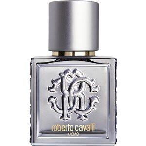 Roberto Cavalli Miesten tuoksut Uomo Silver Essence Eau de Toilette Spray 60 ml