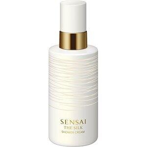 SENSAI Naisten tuoksut The Silk Shower Cream 200 ml