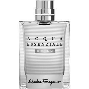 Salvatore Ferragamo Miesten tuoksut Acqua Essenziale Colonia Eau de Toilette Spray 50 ml