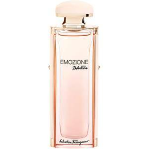 Salvatore Ferragamo Naisten tuoksut Emozione Dolce Fiore Eau de Toilette Spray 30 ml