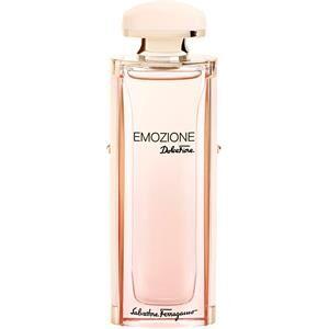 Salvatore Ferragamo Naisten tuoksut Emozione Dolce Fiore Eau de Toilette Spray 50 ml