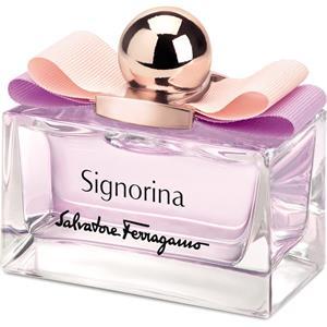 Salvatore Ferragamo Naisten tuoksut Signorina Eau de Toilette Spray 50 ml
