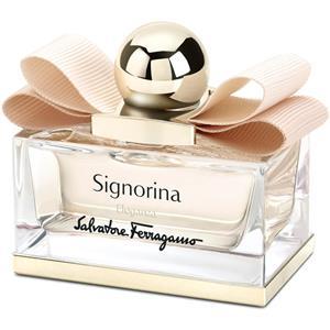 Salvatore Ferragamo Naisten tuoksut Signorina Eleganza Eau de Parfum Spray 50 ml
