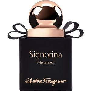 Salvatore Ferragamo Naisten tuoksut Signorina Misteriosa Eau de Parfum Spray 100 ml
