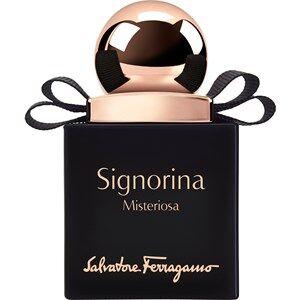 Salvatore Ferragamo Naisten tuoksut Signorina Misteriosa Eau de Parfum Spray 50 ml
