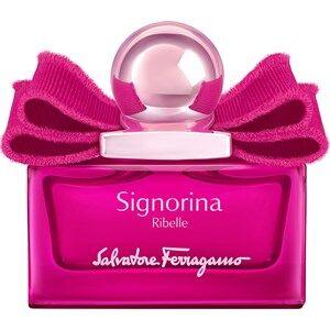Salvatore Ferragamo Naisten tuoksut Signorina Ribelle Eau de Parfum Spray 50 ml