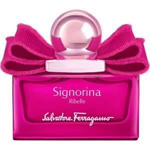 Salvatore Ferragamo Naisten tuoksut Signorina Ribelle Eau de Parfum Spray 100 ml
