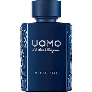 Salvatore Ferragamo Miesten tuoksut Uomo Urban Feel Eau de Toilette Spray 100 ml