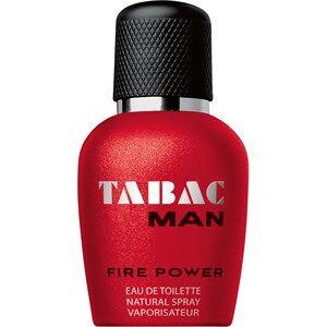 Tabac Miesten tuoksut  Man Fire Power Eau de Toilette Spray 50 ml