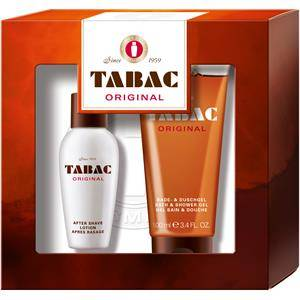 Tabac Miesten tuoksut  Original Gift Set After Shave Lotion 50 ml + Bath & Shower Gel 100 ml 1 Stk.