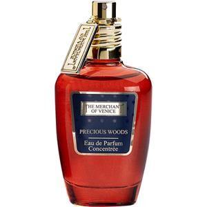 The Merchant of Venice Museum Collection Precious Woods Eau de Parfum Concentrée 50 ml