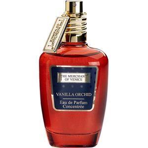 The Merchant of Venice Museum Collection Vanilla Orchid Eau de Parfum Concentrée 50 ml