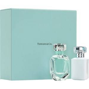 Tiffany & Co. Naisten tuoksut Tiffany Eau de Parfum Lahjasetti Eau de Parfum Spray 50 ml + Body Lotion 100 ml 1 Stk.