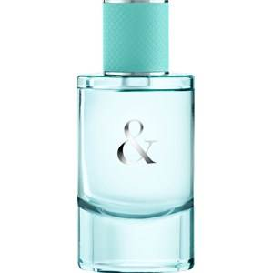 Tiffany & Co. Naisten tuoksut Tiffany & Love For Her Eau de Parfum Spray 50 ml