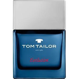 Tom Tailor Miesten tuoksut Exclusive Man Eau de Toilette Spray 50 ml