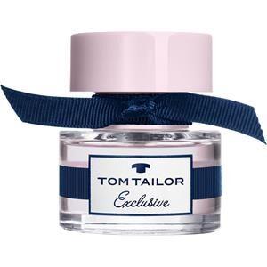 Tom Tailor Naisten tuoksut Exclusive Woman Eau de Toilette Spray 30 ml
