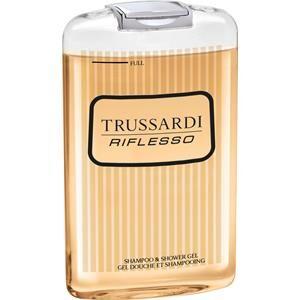 Trussardi Miesten tuoksut Riflesso Shampoo & Shower Gel 200 ml
