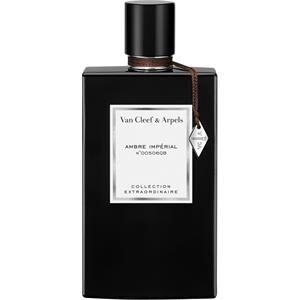 Van Cleef & Arpels Naisten tuoksut Collection Extraordinaire Ambre Impérial Eau de Parfum Spray 75 ml