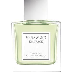 Vera Wang Naisten tuoksut Embrace Green Tea & Pear Blossom Eau de Toilette Spray 30 ml