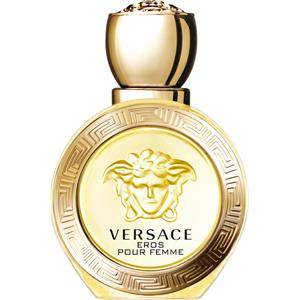 Versace Naisten tuoksut Eros pour Femme Eau de Toilette Spray 50 ml