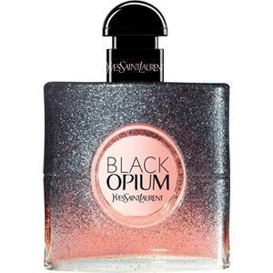 Yves Saint Laurent Naisten tuoksut Black Opium Floral Shock Eau de Parfum Légère Spray 50 ml
