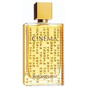 Yves Saint Laurent Naisten tuoksut Cinema Eau de Parfum Spray 50 ml