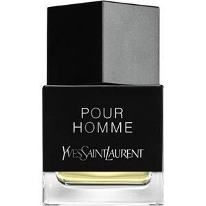 Yves Saint Laurent Miesten tuoksut Homme Pour Homme Eau de Toilette Spray 80 ml