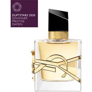 Yves Saint Laurent Naisten tuoksut Libre Eau de Parfum Spray 90 ml