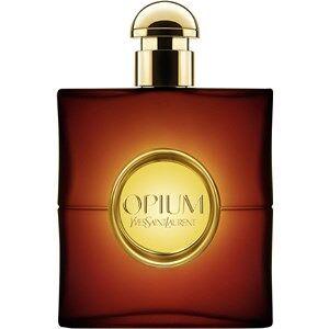 Yves Saint Laurent Naisten tuoksut Opium Femme Eau de Parfum Spray 90 ml
