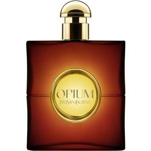 Yves Saint Laurent Naisten tuoksut Opium Femme Eau de Parfum Spray 50 ml