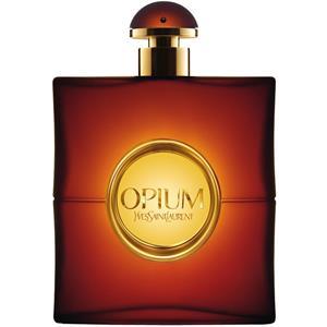 Yves Saint Laurent Naisten tuoksut Opium Femme Eau de Toilette Spray 90 ml