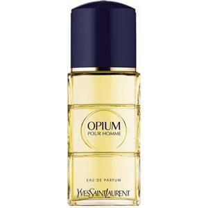 Yves Saint Laurent Miesten tuoksut Opium Homme Eau de Parfum Spray 50 ml