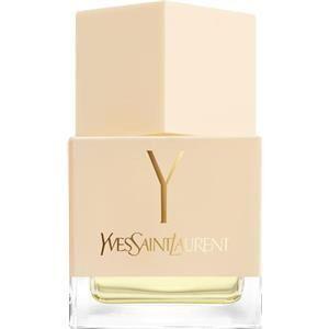 Yves Saint Laurent Naisten tuoksut Y Y Eau de Toilette Spray 80 ml