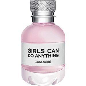 Zadig & Voltaire Naisten tuoksut Girls Can Do Anything Eau de Parfum Spray 90 ml