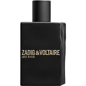 Zadig & Voltaire Miesten tuoksut This Is Him! Just Rock! Eau de Toilette Spray 100 ml