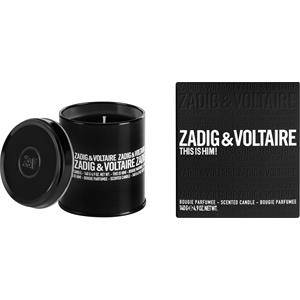 Zadig & Voltaire Miesten tuoksut This Is Him! Scented Candle 140 g