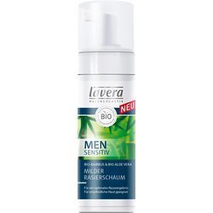 Lavera Men SPA & Men Care Men Care Mieto partavaahto 150 ml