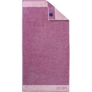 JOOP! Pyyhkeet Breeze Doubleface Suihkupyyhe Ruusu 80 x 150 cm 1 Stk.