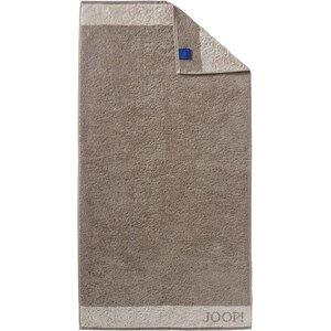 JOOP! Pyyhkeet Breeze Doubleface Suihkupyyhe Kivi 80 x 150 cm 1 Stk.