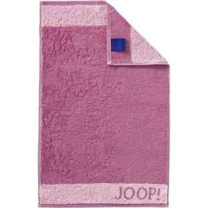 JOOP! Pyyhkeet Breeze Doubleface Vieraspyyhe Ruusu 30 x 50 cm 1 Stk.