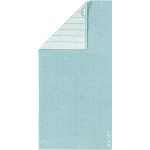 JOOP! Pyyhkeet Breeze Pinstripe Käsipyyhe Meri 50 x 100 cm 1 Stk.