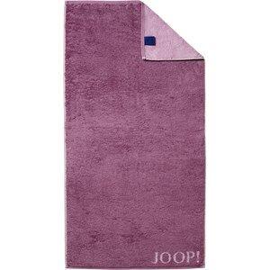 JOOP! Pyyhkeet Classic Doubleface Suihkupyyhe Kermanvalkoinen 80 x 150 cm 1 Stk.